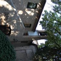 Campana nel giardino della Tomba di Dante - Alessandro Gennari - Ravenna (RA)