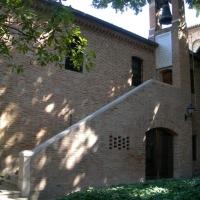 Zona Dantesca - La scala - Bebetta25 - Ravenna (RA)