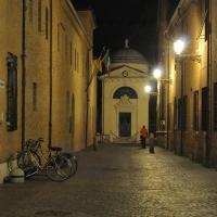 Tomba di Dante 2 - Lorenzo Gaudenzi - Ravenna (RA)