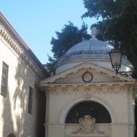 Tomba di Dante Alighieri - Ravenna - Ebe94 - Ravenna (RA)