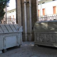 Giardino tomba di Dante - Alessandro Gennari - Ravenna (RA)