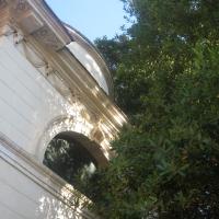 Tomba di Dante Alighieri - dettagli - Ebe94 - Ravenna (RA)