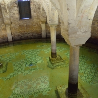 Mosaici sottacqua - Gasponistefano - Ravenna (RA)
