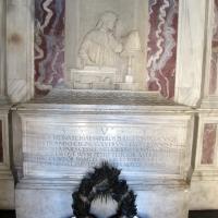 Tomba di dante, interno 01 - Sailko - Ravenna (RA)