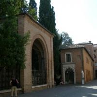 Via Guido da Polenta - Imbocco della via - Bebetta25 - Ravenna (RA)