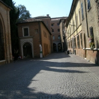 Via Guido da Polenta - Vista - Bebetta25 - Ravenna (RA)