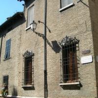Via Guido da Polenta - Particolare - Bebetta25 - Ravenna (RA)