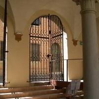 Via Dante Alighieri - Vista dal Chiostro - Bebetta25 - Ravenna (RA)