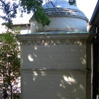 Tomba di Dante - Vista laterale - Bebetta25 - Ravenna (RA)