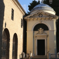 Ingresso Tomba di Dante - Stefano pezzi - Ravenna (RA)