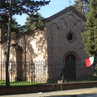 Chiesa di San Sebastiano - Vincenzo Zaccaria - Castel Bolognese (RA)