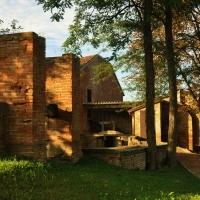 Il mulino di Casalecchio - Bertisilvia - Castel Bolognese (RA)