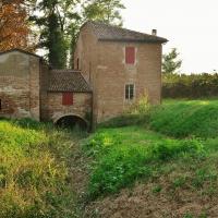 Il mulino di Castel Bolognese - Bertisilvia - Castel Bolognese (RA)