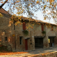 MULINO SCODELLINO - Vincenzo Zaccaria - Castel Bolognese (RA)