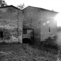 Il mulino Scodellino - Bertisilvia - Castel Bolognese (RA)