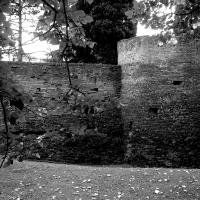 Torrione dell'Ospedale lato sud - Vincenzo Zaccaria - Castel Bolognese (RA)