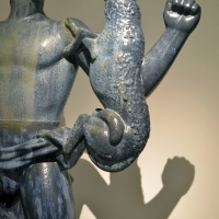 Sezione Ceramiche Faentine MIC Museo Internazionale delle Ceramiche Faenza - ClaudiaFM Romano - Faenza (RA)