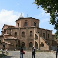 Ravenna SanVitale 0059 - Ludvig14 - Ravenna (RA)