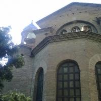 Basilica di san vitale 03 - Paola79 - Ravenna (RA)