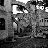 Archi e prospettive - Federfabbri - Ravenna (RA)