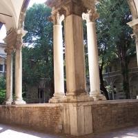 Basilica di san vitale chiostro 02 - Paola79 - Ravenna (RA)