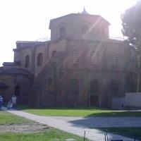 Basilica di san vitale 05 - Paola79 - Ravenna (RA)