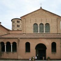 Ravenna SantApollinare Classe2 - Ludvig14 - Ravenna (RA)