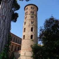 Sant'Apollinare in Classe Ravenna 01 - Superchilum - Ravenna (RA)