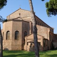 Sant'Apollinare in Classe Ravenna 03 - Superchilum - Ravenna (RA)