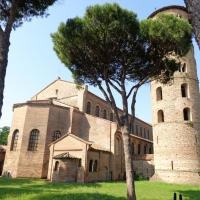 Sant'Apollinare in Classe Ravenna 02 - Superchilum - Ravenna (RA)