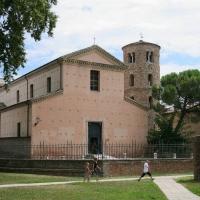 Ravenna SantaMariaMaggiore 0069 - Ludvig14 - Ravenna (RA)
