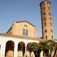 Sant'Apollinare Nuovo Ravenna 03 - Superchilum - Ravenna (RA)