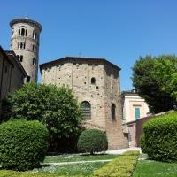 Battistero Neoniano o degli Ortodossi - Wikiangie14 - Ravenna (RA)