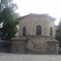 Battistero degli ariani 01 - Paola79 - Ravenna (RA)