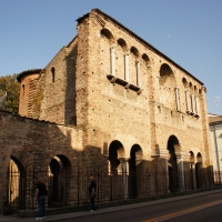 Palace of Theodoric (Ravenna) 02 - Superchilum - Ravenna (RA)