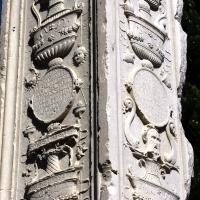 Colonna dei Francesi particolare sud est - Ediemme - Ravenna (RA)