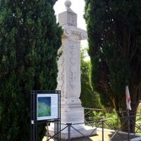 Colonna dei Francesi - Ediemme - Ravenna (RA)