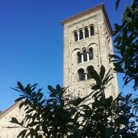 Basilica San Francesco da giardini pensili - Wikiangie14 - Ravenna (RA)