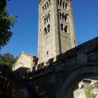 Giardini pensili particolare - Wikiangie14 - Ravenna (RA)