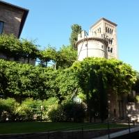 Giardini pensili panoramica - Wikiangie14 - Ravenna (RA)