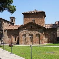 Galla Placidia Ravenna 01 - Superchilum - Ravenna (RA)