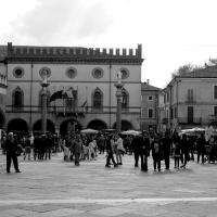 Il centro di aggregazione - Federfabbri - Ravenna (RA)