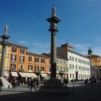 Piazza del Popolo.Ravenna. - Federfabbri - Ravenna (RA)