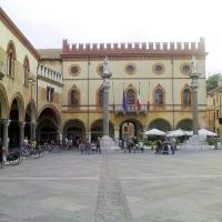 Ravenna - Piazza del popolo - Paola79 - Ravenna (RA)