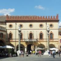 Piazza del Popolo a Ravenna - Wikiangie14 - Ravenna (RA)