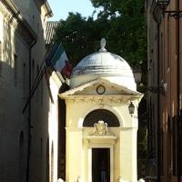 Tomba del sommo poeta Dante - Wikiangie14 - Ravenna (RA)