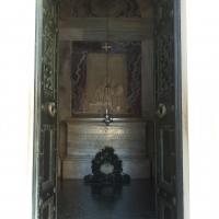 Tomba di Dante interno - Wikiangie14 - Ravenna (RA)