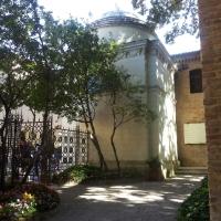 Esterno tomba di Dante - Wikiangie14 - Ravenna (RA)
