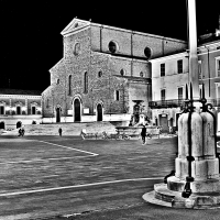Duomo notturno - Frenky65 - Faenza (RA)