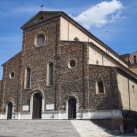 Cattedrale di San Pietro Apostolo - Matt.giocoliere - Faenza (RA)